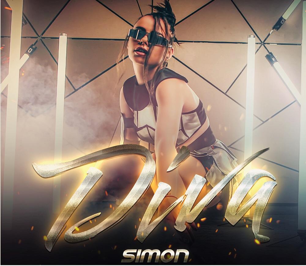 SIMON и новата ѝ DIVA