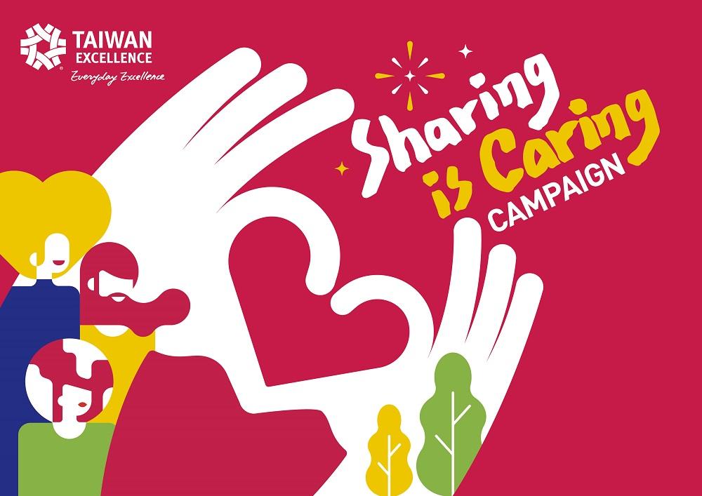 #SharingIsCaring